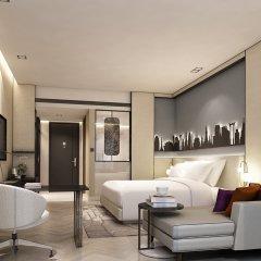 Pathumwan Princess Hotel комната для гостей