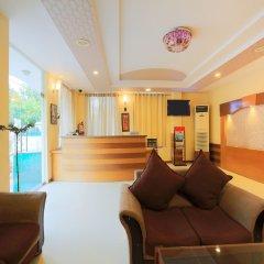 OYO 15782 Hotel Royal Residency спа