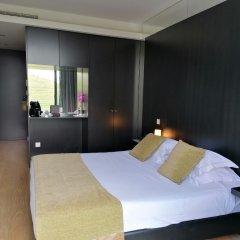 Отель Quinta De Casaldronho Wine Hotel Португалия, Ламего - отзывы, цены и фото номеров - забронировать отель Quinta De Casaldronho Wine Hotel онлайн комната для гостей фото 5