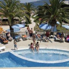 Orka Nergis Beach Hotel Турция, Мармарис - отзывы, цены и фото номеров - забронировать отель Orka Nergis Beach Hotel онлайн детские мероприятия