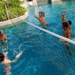 Отель Hilton Sanya Yalong Bay Resort & Spa с домашними животными