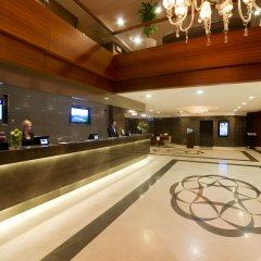 Best Western Plus The President Hotel интерьер отеля фото 3