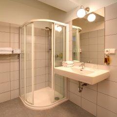 Hotel White Lion ванная фото 2