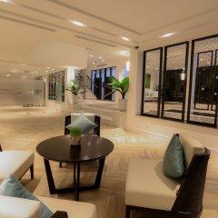 Montgomerie Links Hotel & Villas интерьер отеля