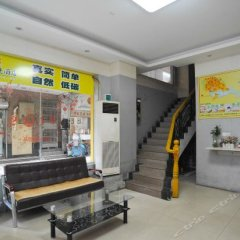 Отель 8 Inn (Dongguan Houjie Dongfeng Road) банкомат