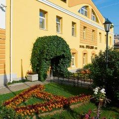 Гостиница Аркадия Санкт-Петербург фото 2
