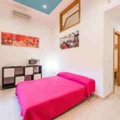 Отель Bari Design City Centre Бари комната для гостей фото 4