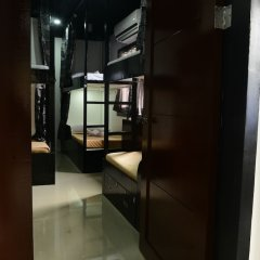 Отель Island Hostel Boracay - Adults Only Филиппины, остров Боракай - отзывы, цены и фото номеров - забронировать отель Island Hostel Boracay - Adults Only онлайн интерьер отеля