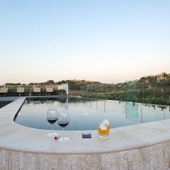 Отель Cesca Boutique Hotel Мальта, Мунксар - отзывы, цены и фото номеров - забронировать отель Cesca Boutique Hotel онлайн бассейн фото 2