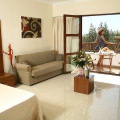Отель Costa Lindia Beach Южный Родос комната для гостей фото 5