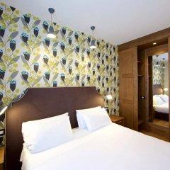 Hotel Duca D'Aosta Аоста комната для гостей фото 4