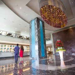 Premier Havana Nha Trang Hotel гостиничный бар