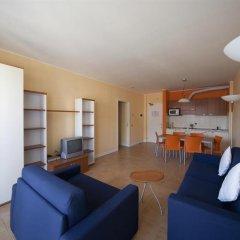 Отель Residence Porto Letizia Порлецца комната для гостей фото 4