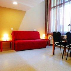 Budapest Budget Hostel Будапешт комната для гостей фото 4