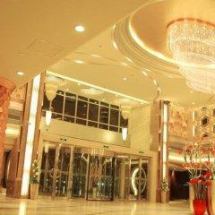 Отель Da Zhong Pudong Airport Hotel Shanghai Китай, Шанхай - 2 отзыва об отеле, цены и фото номеров - забронировать отель Da Zhong Pudong Airport Hotel Shanghai онлайн помещение для мероприятий фото 2