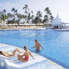 Отель RIU Palace Punta Cana All Inclusive Доминикана, Пунта Кана - 9 отзывов об отеле, цены и фото номеров - забронировать отель RIU Palace Punta Cana All Inclusive онлайн бассейн фото 2