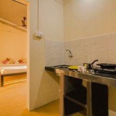 Отель OYO 17365 Home Peaceful 1BHK Mandrem Индия, Северный Гоа - отзывы, цены и фото номеров - забронировать отель OYO 17365 Home Peaceful 1BHK Mandrem онлайн фото 2