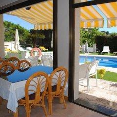 Отель Bonsol Испания, Льорет-де-Мар - 2 отзыва об отеле, цены и фото номеров - забронировать отель Bonsol онлайн питание