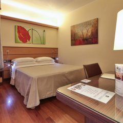 Best Western Hotel Dei Cavalieri in Barletta, Italy from 95$, photos, reviews - zenhotels.com guestroom photo 2