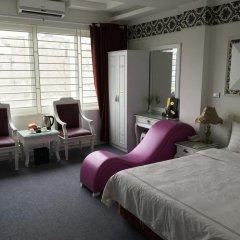 Dang Anh Hotel - Dong Bong комната для гостей фото 5