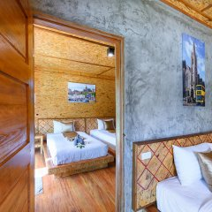 Отель Baan Check In Ланта комната для гостей фото 4