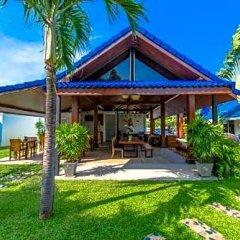 Отель Phuket Airport Guesthouse Таиланд, пляж Май Кхао - отзывы, цены и фото номеров - забронировать отель Phuket Airport Guesthouse онлайн фото 2