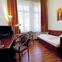 Hotel Deutsches Haus удобства в номере фото 2