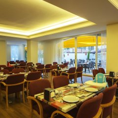 Sun Bay Park Hotel - All Inclusive питание