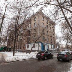 Мини-Отель Брусника Полежаевская спортивное сооружение