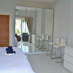 Отель Coconut Bay Club Suite 305 Таиланд, Ланта - отзывы, цены и фото номеров - забронировать отель Coconut Bay Club Suite 305 онлайн комната для гостей фото 2