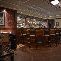 Hotel Rialto Варшава гостиничный бар