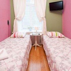 Апартаменты Italian Rooms and Apartments Pio on Mokhovaya 39 Стандартный номер с двуспальной кроватью фото 11