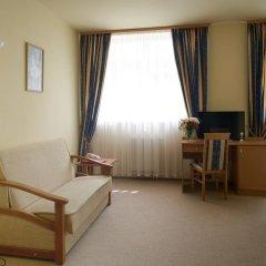 Гостиница Оскар комната для гостей фото 5