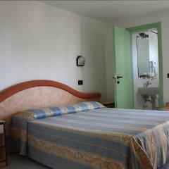 Hotel Nobel Римини комната для гостей