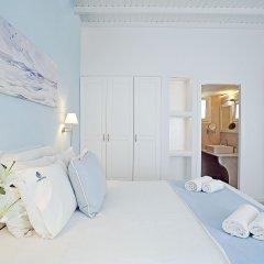 Anemoessa Boutique Hotel Mykonos комната для гостей фото 3