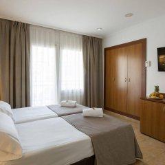 Отель Rosamar & Spa Испания, Льорет-де-Мар - 1 отзыв об отеле, цены и фото номеров - забронировать отель Rosamar & Spa онлайн комната для гостей