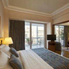 Electra Hotel Athens Афины комната для гостей