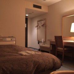 Отель THE KNOT TOKYO Shinjuku удобства в номере фото 2