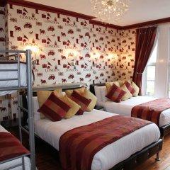 Отель Crompton Guest House комната для гостей фото 6