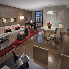 Отель Mandarin Oriental Paris в номере