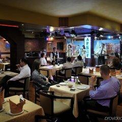 Carlton Tower Hotel Дубай гостиничный бар