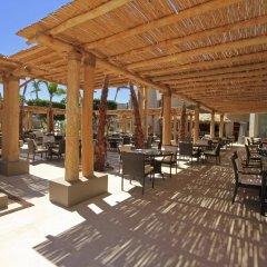 Отель Holiday Inn Resort Los Cabos Все включено питание