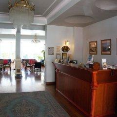 Kariye Hotel интерьер отеля