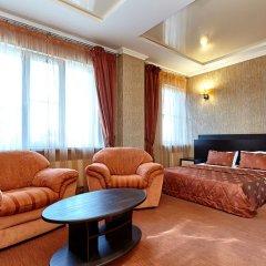 Гостиница Айсберг в Краснодаре отзывы, цены и фото номеров - забронировать гостиницу Айсберг онлайн Краснодар комната для гостей фото 4