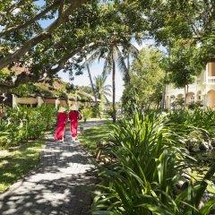 Отель Anantara Hoi An Resort детские мероприятия фото 2