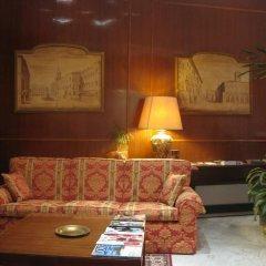 Отель Roma Италия, Болонья - отзывы, цены и фото номеров - забронировать отель Roma онлайн интерьер отеля фото 2