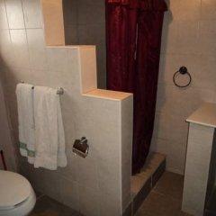 Отель Real de Chapultepec Мексика, Креэль - отзывы, цены и фото номеров - забронировать отель Real de Chapultepec онлайн ванная