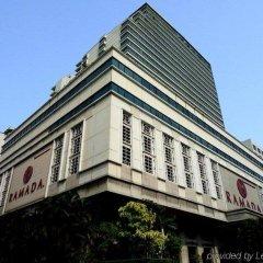 Отель Ramada D'MA Bangkok фото 6
