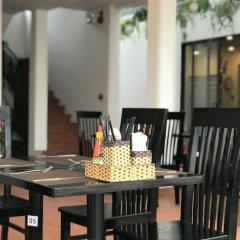 Отель The Vinci Villa Хойан питание фото 3