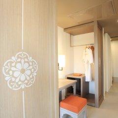 Отель Proud Phuket 4* Стандартный номер с различными типами кроватей фото 14